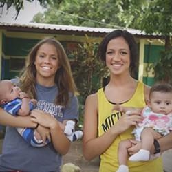 Graduates embark on fundraiser for Honduran babies