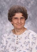Sister Mary Antonee Pfenning, SND