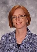 Mrs. Marcia Pecek