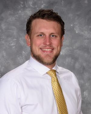 Mr. Matthew Rentz