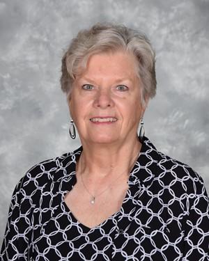 Mrs. Kay Zurbach