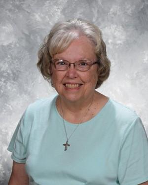 Sister Emilia Castelletti, SND