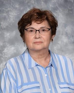 Mrs. Vinka Hartman