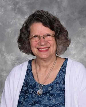 Ms. Shirley Ivancic Stall