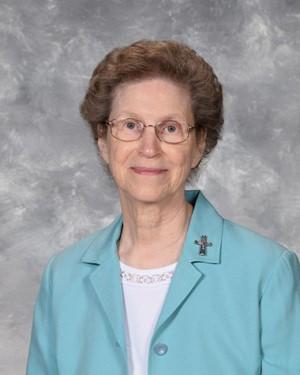 Sister Joanne Keppler, SND