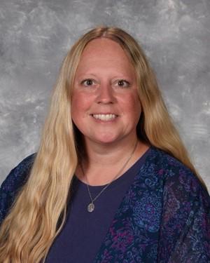 Mrs. Jamie Malz