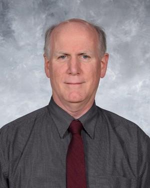 Mr. William Scott