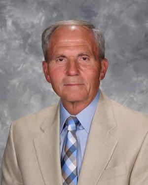 Mr. Joseph Spicuzza