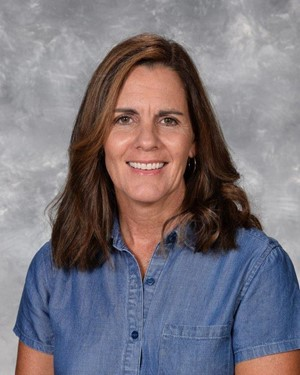 Mrs. Beth Ward