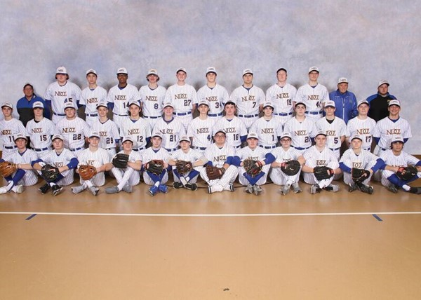 Boys Varsity and JV Baseball